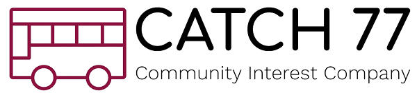 Catch 77 CIC Logo